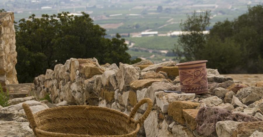Novetats en les visites a la Moleta del Remei i la Casa O'Connor d'Alcanar | EbreActiu.cat, revista digital per a la gent activa | Terres de l