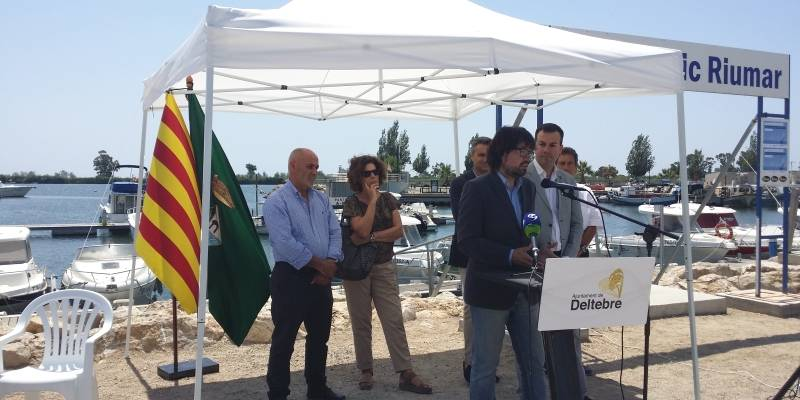 Deltebre disposarà d'un Pla especial per potenciar el sistema portuari de la vila
