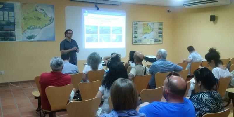El Parc Natural del Delta de l'Ebre inicia la renovació de la Carta Europea de Turisme Sostenible
