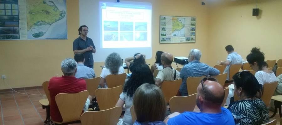 El Parc Natural del Delta de l'Ebre inicia la renovació de la Carta Europea de Turisme Sostenible | EbreActiu.cat, revista digital per a la gent activa