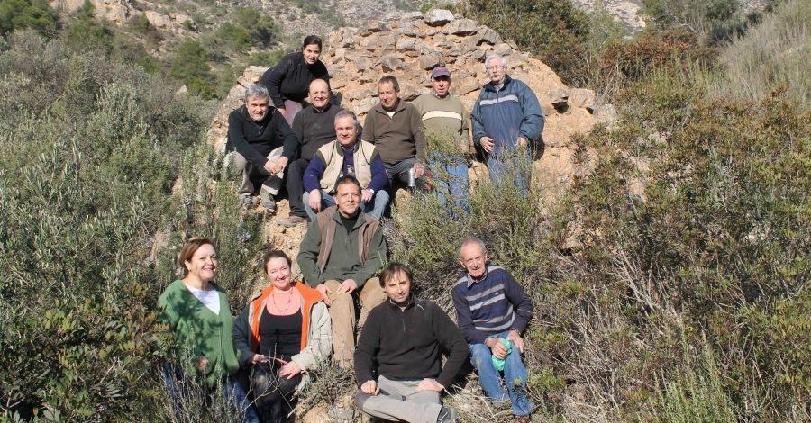 Els forns d'oli de ginebre i el pou de gel de Riba-roja d'Ebre, declarats Bé Cultural d'Interès Local (BCIL) | EbreActiu.cat, revista digital per a la gent activa