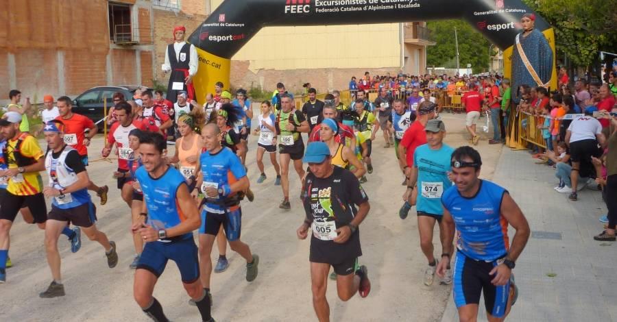 L'Ajuntament d'Alcanar subvencionarà els millors esportistes locals