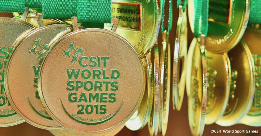 Tortosa presenta la seua candidatura als jocs esportius populars CSIT World Sport Games 2019