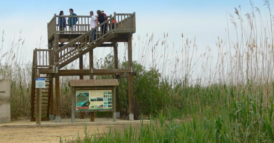 Convocada la 10a edició del curs per acreditar empreses com a Punt d'informació del Parc Natural del Delta de l'Ebre