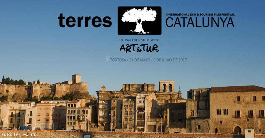 El festival terres Catalunya es presenta a Fitur
