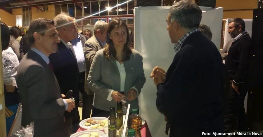 El títol de millor oli de la FIO 2017 es reparteix, per primer cop, entre dos mostres de Batea i de Rasquera