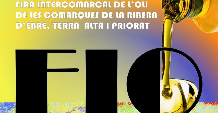 Móra la Nova es prepara per a celebrar una nova edició de la Fira Intercomarcal de l'Oli