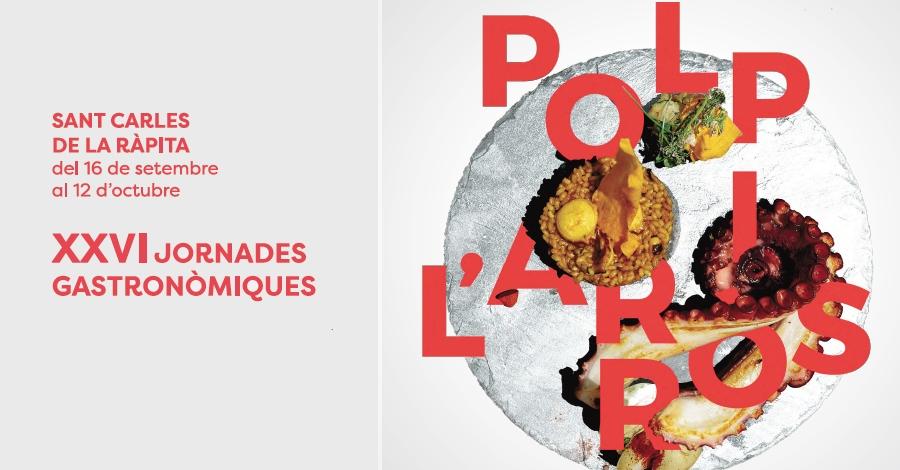 Jornades Gastronòmiques del Polp i l'Arròs