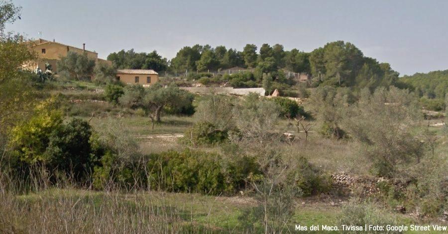 Tivissa comptarà amb un nucli zoològic a l'antic Mas del Maco