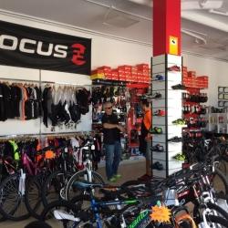 ORbikes. Botiga i taller de bicicletes<br>Santa Bàrbara