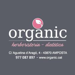 ORGÀNIC Herboristeria i Dietètica<br>Amposta | EbreActiu.cat, revista digital per a la gent activa