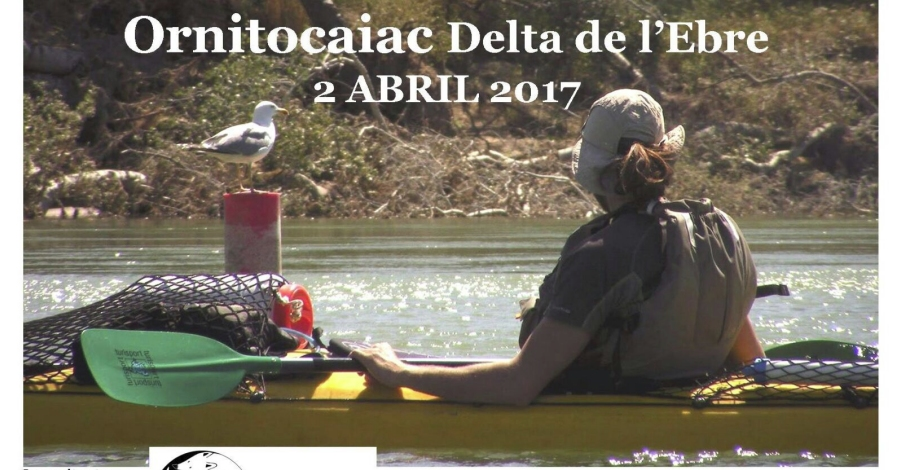 Ornitocaiac Delta de l'Ebre