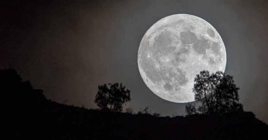 5a Pedalada sota la lluna plena