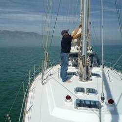 PLANETAGUA. Viatges i experiències en veler