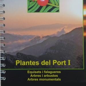 «Plantes del port I. Equisets i falagueres. Arbres i arbustos. Arbres monumentals»