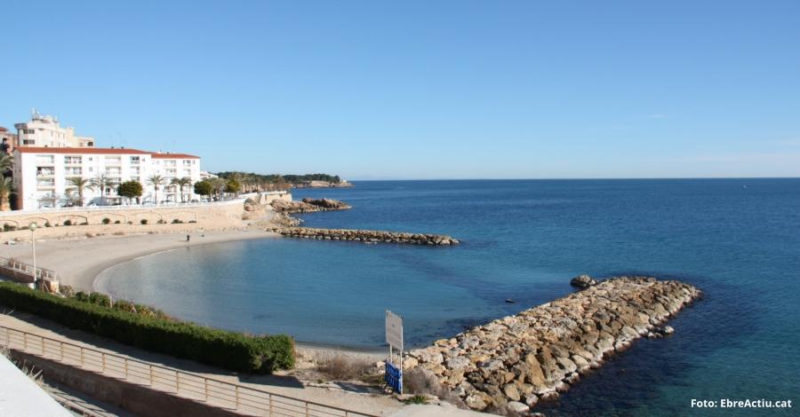 Catalunya rep el distintiu de les Banderes Blaves per a 101 platges i 22 ports esportius