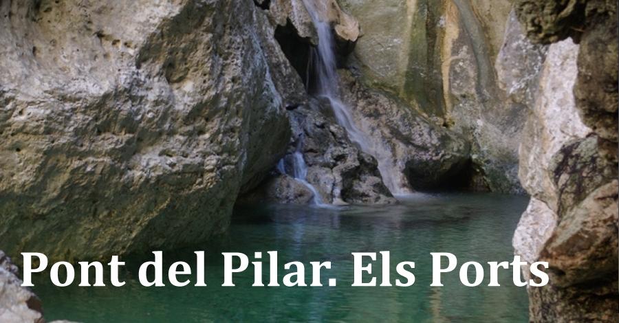 Pont del Pilar –Els Ports