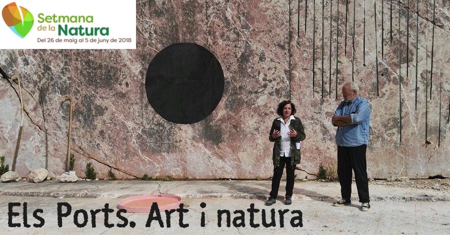 Els Ports. Natura i art (Setmana de la Natura)