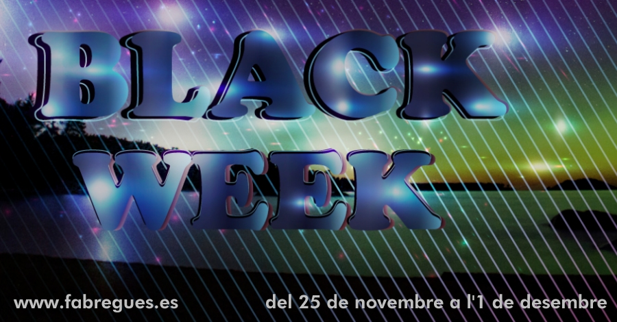 Black Week en Fábregues