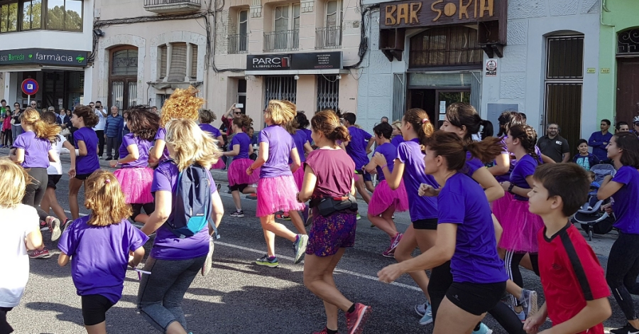 L'esport popular omple els carrers de Tortosa