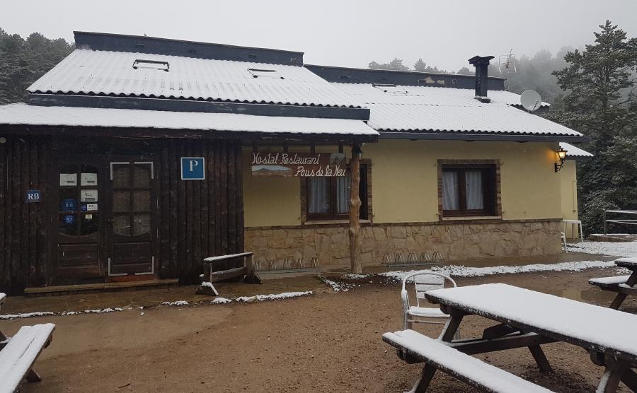 Hostal-Restaurant Pous de la Neu | EbreActiu.cat, revista digital per a la gent activa