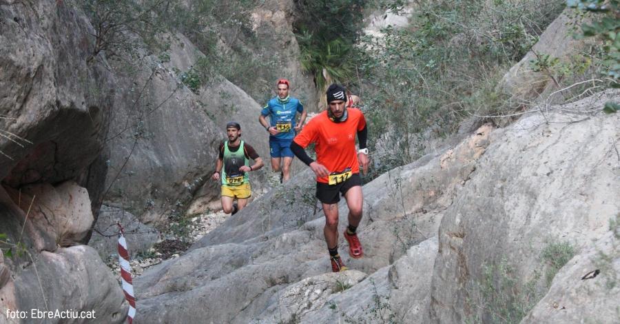 Esports | El Circuit de curses per muntanya arrenca fort amb «Lo Pastisset» de Benifallet