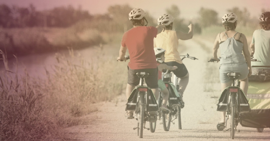 El Consell Comarcal del Baix Ebre consolida l'oferta cicloturista amb 30 noves propostes comercials