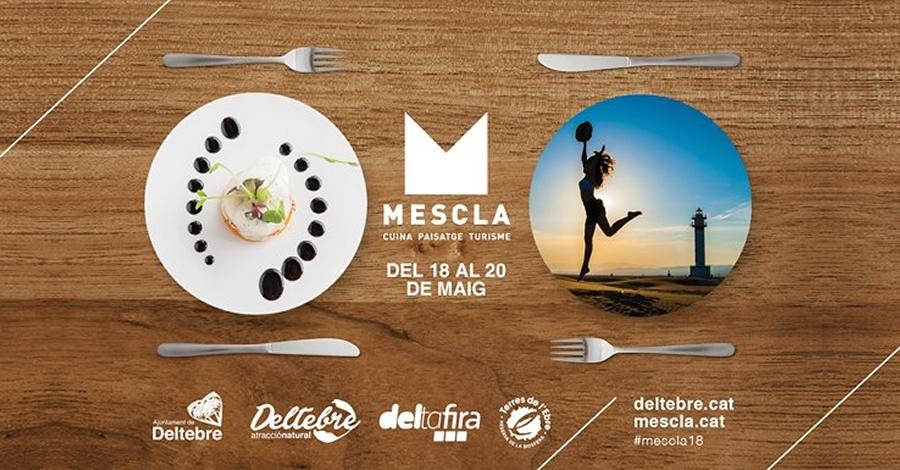 Mescla es consolida amb la participació de quatre cuiners guardonats amb estrella Michelin