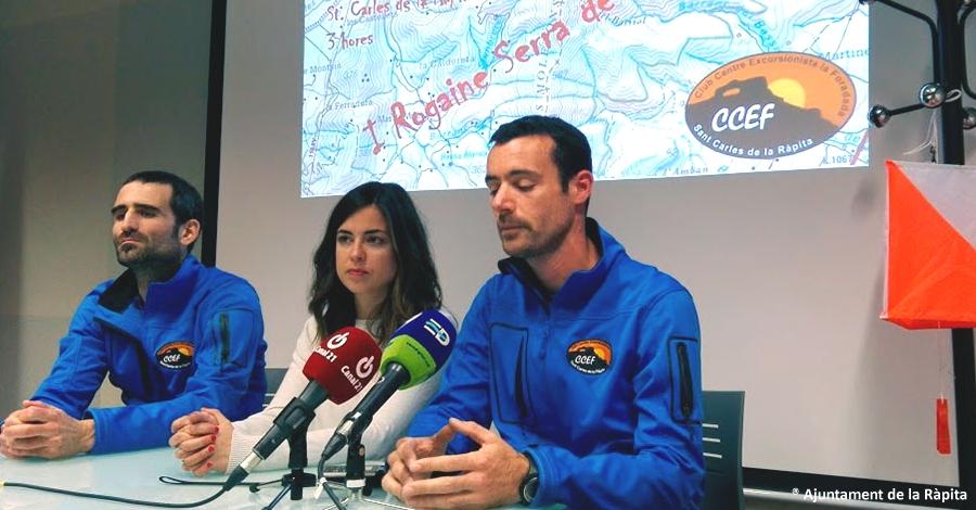 La Ràpita acollirà la primera cursa d'orientació Rogaine Serra del Montsià