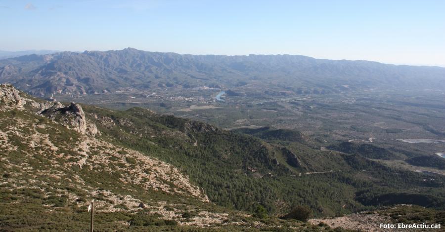 Creix un 34 per cent el nombre d'empreses adherides a la marca Reserva de la Biosfera Terres de l'Ebre