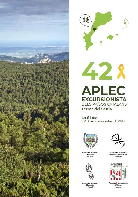 L'Aplec Excursionista dels Països Catalans torna als seus origens en la seua 42a edició | EbreActiu.cat, revista digital per a la gent activa | Terres de l