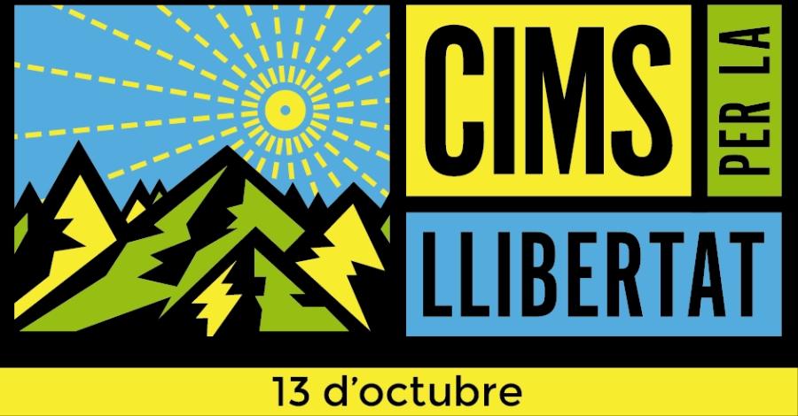 Divuit cims de Catalunya s'ompliran d'excursionistes per reclamar la llibertat dels presos polítics | EbreActiu.cat, revista digital per a la gent activa | Terres de l