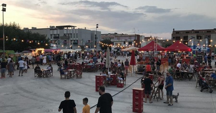 Les Food Trucks tornen a Deltebre després de l'èxit de l'any anterior | EbreActiu.cat, revista digital per a la gent activa | Terres de l