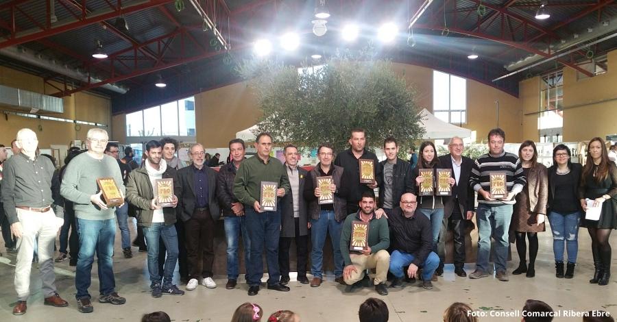 Gastronomia | «Dolium» aconsegueix el seu primer reconeixement en la FIO 2018 de Móra la Nova