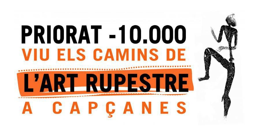 Priorat 10.000 Viu els camins de l'art rupestre a Capçanes