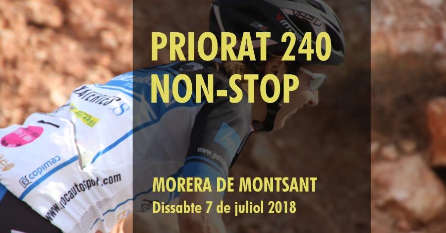 Priorat 240 NON-STOP