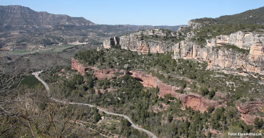 Els alcaldes del Priorat qüestionen les proves esportives massives a la comarca