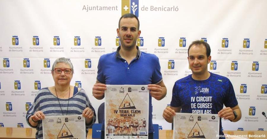La Trail 15k posarà el punt i final al IV Circuit de Curses Populars de Benicarló