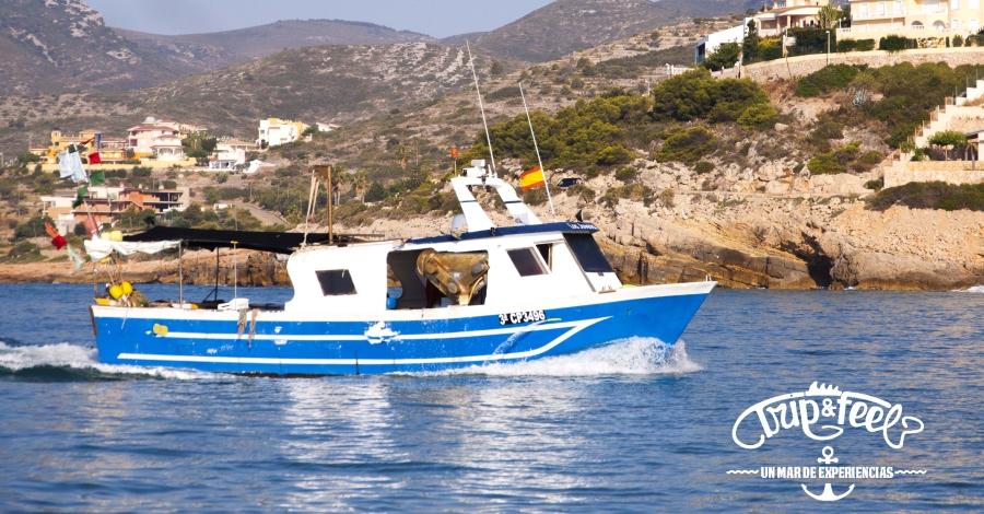 Una mar d'experiències | EbreActiu.cat, revista digital per a la gent activa | Terres de l