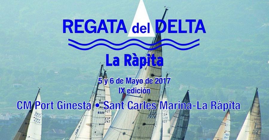 IX Regata del Delta
