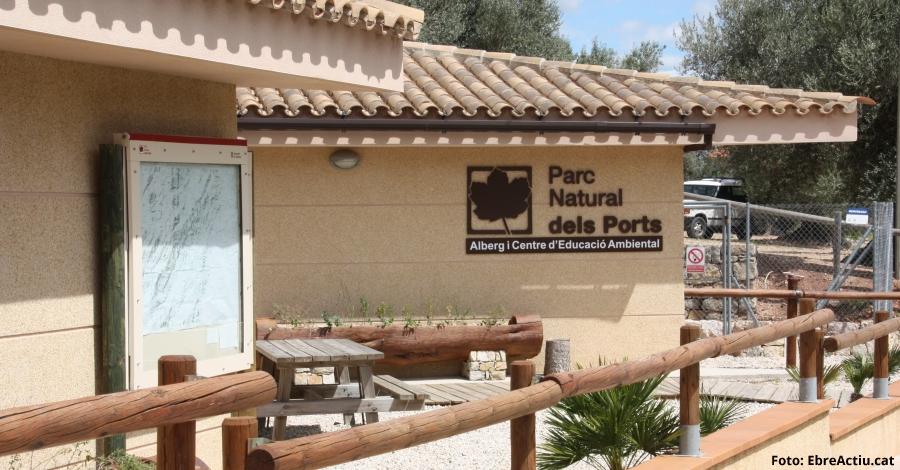 Els serveis d'informació del Parc Natural dels Ports inicien la campanya de 2018 | EbreActiu.cat, revista digital per a la gent activa | Terres de l