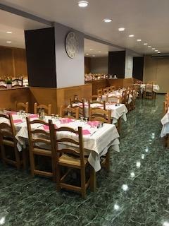 Restaurant La Fontcalda   EbreActiu.cat, revista digital per a la gent activa