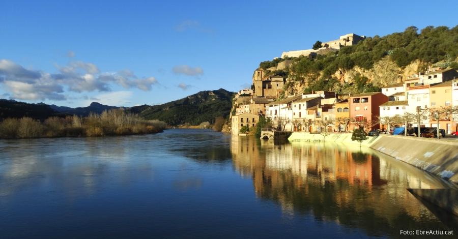 La Ribera d'Ebre promociona els seus atractius turístics a les xarxes socials