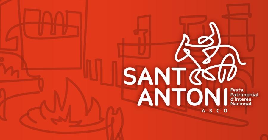 Sant Antoni Ascó 2017