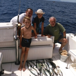 SEA FISH CHARTER<br>