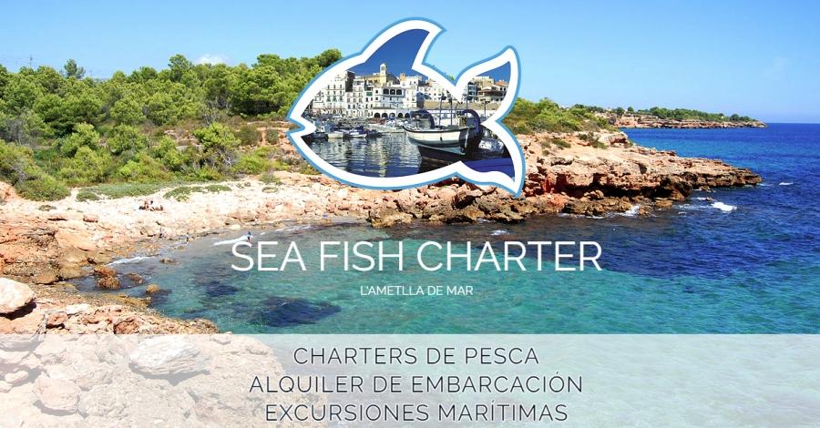 Sortides de pesca i excursions marítimes (especial Setmana Santa)