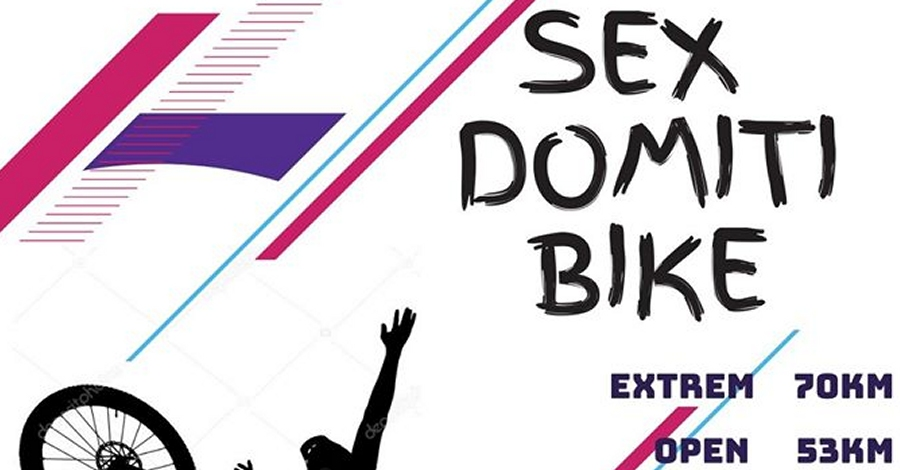 Sex Domiti Bike (ACTIVITAT CANCEL·LADA)