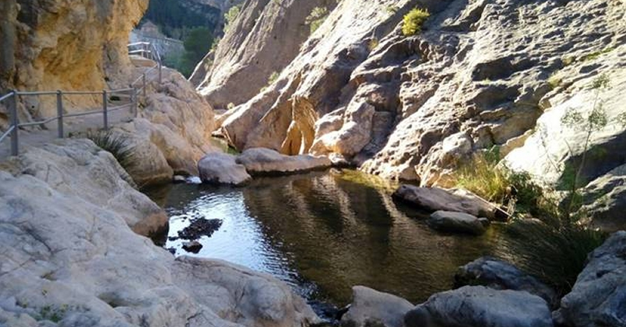 Sortida per la Vall de la Jepa, la Fontcalda i la Via Verda