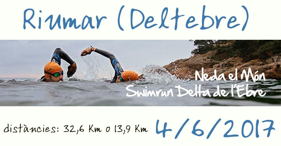 Swimrun Riumar - Delta de l'Ebre