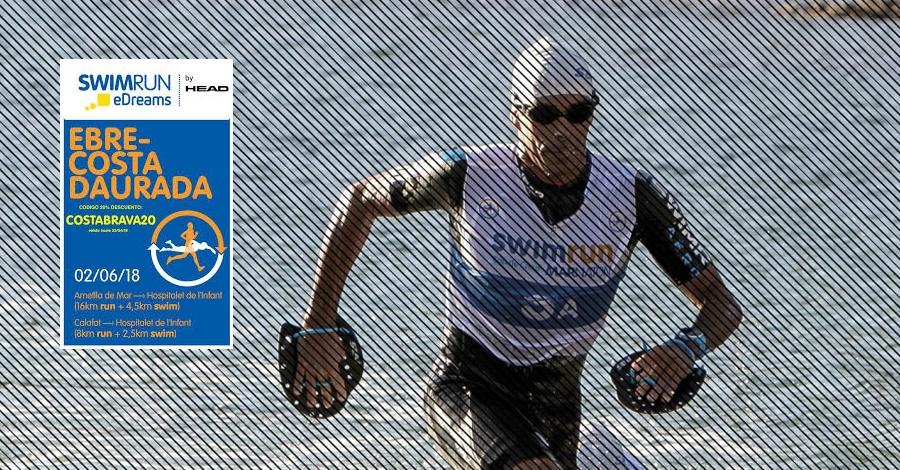 Swimrun Ebre-Costa Daurada